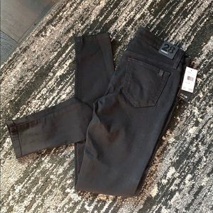 New Joes Black Jeans Sz.28 The Skinny With tags